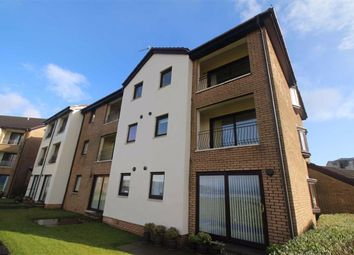 Thumbnail 1 bed flat for sale in Battery Park Avenue, Greenock