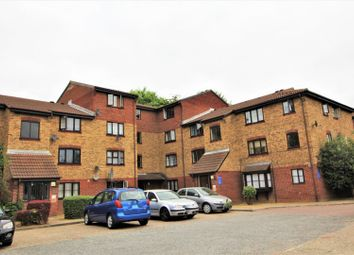 Thumbnail 1 bed flat for sale in Conway Gardens, Grays