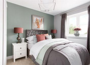 Thumbnail 2 bed town house for sale in Derby Road, Wingerworth, Chesterfield