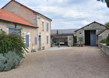 Thumbnail 4 bed property for sale in Brantome, Dordogne, France