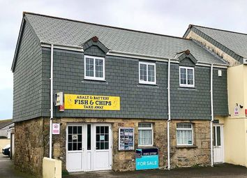 Thumbnail 1 bedroom flat to rent in Holywell Road, Cubert, Cornwall