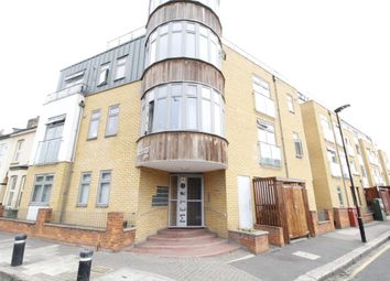 Thumbnail 1 bed flat to rent in Chandos Road, London