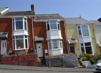 3 bed terraced house for sale in Hawthorne Avenue, Swansea SA2
