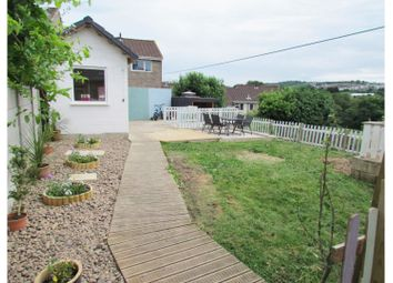 Thumbnail 4 bed semi-detached bungalow for sale in Avent Walk, Plymouth
