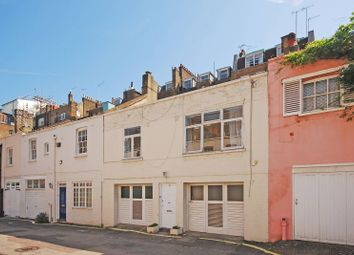Thumbnail 2 bed property to rent in Devonshire Mews West, Marylebone