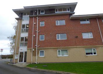 Thumbnail 2 bedroom flat for sale in Lowmoor Road, Sutton-In-Ashfield
