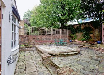 Thumbnail 2 bedroom flat to rent in Priory Terrace, London