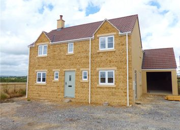 Thumbnail 4 bed detached house for sale in Court View, Chapel Road, South Cadbury, Yeovil