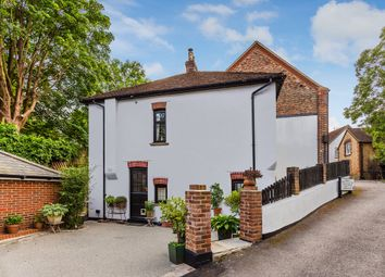 Thumbnail 3 bed end terrace house for sale in High Street, Oxted