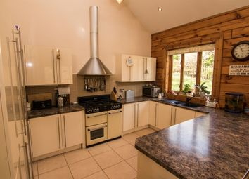 Thumbnail 3 bed property for sale in Oakmead Road, Llanharan, Pontyclun
