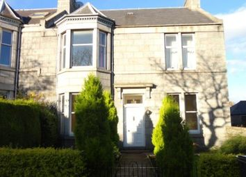 Thumbnail 3 bed flat to rent in Devonshire Road, Aberdeen