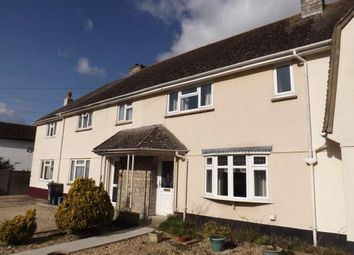 Thumbnail 2 bedroom terraced house for sale in Church Street, Axmouth, Seaton