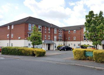 Thumbnail 1 bed flat to rent in Mariner Avenue, Edgbaston, Birmingham