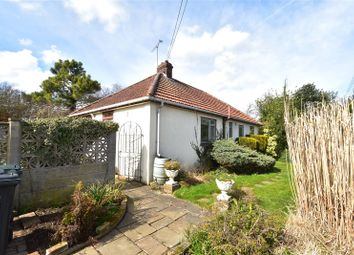 Thumbnail 2 bed bungalow for sale in Alfred Road, Hawley, Dartford, Kent