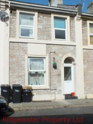 Thumbnail Terraced house for sale in Pennsylvania Road, Torquay