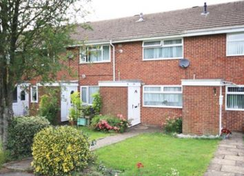 Thumbnail 2 bed town house to rent in Blackthorn Close, Royal Wootton Bassett
