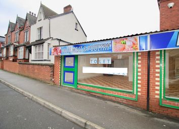 Thumbnail Commercial property to let in Markham Avenue, Harehills, Leeds