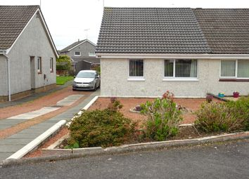 Thumbnail 2 bed bungalow for sale in 10 Kirkland Court, Dumfries