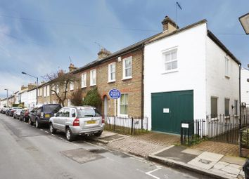 Thumbnail 4 bed semi-detached house to rent in Archway Street, Barnes, London