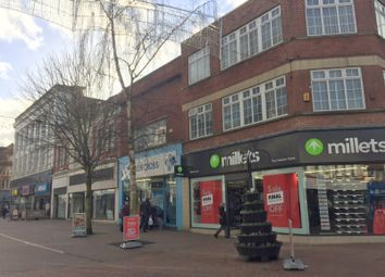 Thumbnail Commercial property for sale in Gaolgate Street, Stafford