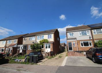Thumbnail 4 bed semi-detached house for sale in Allison Close, Waltham Abbey