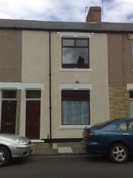 Thumbnail 2 bed terraced house to rent in Welldeck Road, Hartlepool