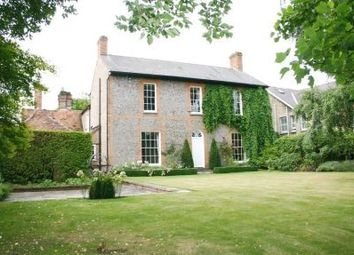 Thumbnail 6 bed detached house to rent in High Street, Thame