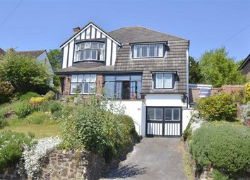 4 bed detached house for sale in Woodcrest Road, Purley, Surrey CR8