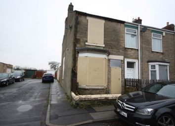 Thumbnail 2 bed end terrace house for sale in 176 Byerley Road, Shildon, County Durham