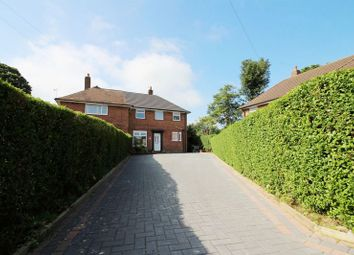 Thumbnail 3 bed semi-detached house for sale in Telford Close, Kidsgrove, Stoke-On-Trent