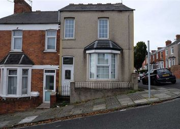 Thumbnail 2 bed terraced house for sale in Trinity Street, Barry, Vale Of Glamorgan