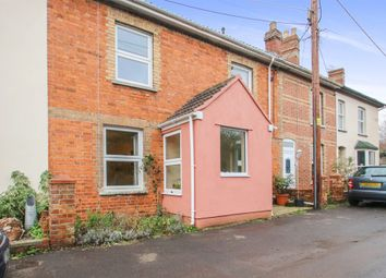 Thumbnail 3 bed property for sale in Laburnum Terrace, Creech St. Michael, Taunton