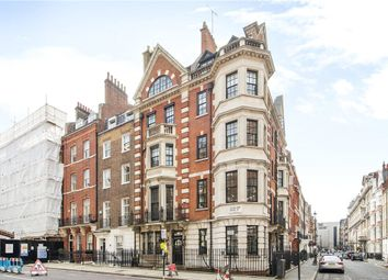 Thumbnail 2 bed flat to rent in Queen Anne Street, Marylebone, London