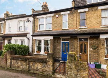 Thumbnail 2 bedroom terraced house for sale in Bronson Road, Raynes Park