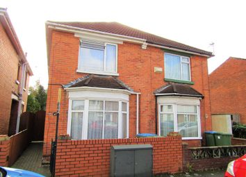 Thumbnail 3 bed semi-detached house for sale in Wolseley Road, Southampton