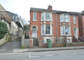 Thumbnail 1 bed flat to rent in Lansdown, Ground Floor Flat, Stroud