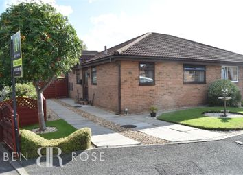 Thumbnail 2 bed semi-detached bungalow for sale in Pearfield, Leyland