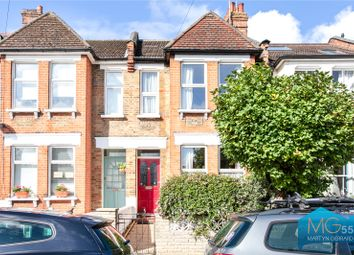 Pembroke Road, Muswell Hill, London N10. 3 bed detached house