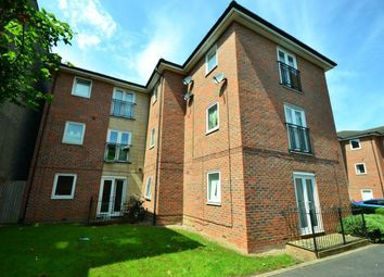 Thumbnail 2 bed flat for sale in Welford Road, Knighton Fields, Leicester