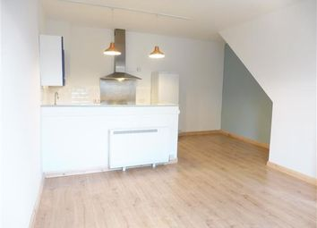 Thumbnail 2 bedroom maisonette to rent in Victoria Grove, Southsea