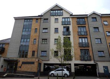 Thumbnail 1 bed flat to rent in Adderley Road, Bishop's Stortford