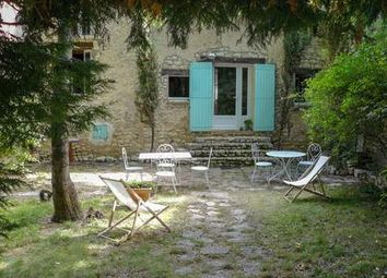 Thumbnail 4 bed property for sale in St-Trinit, Vaucluse, France