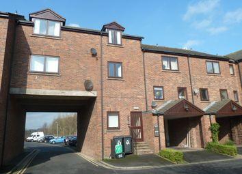 Thumbnail 2 bedroom flat to rent in Caldew Maltings, Carlisle