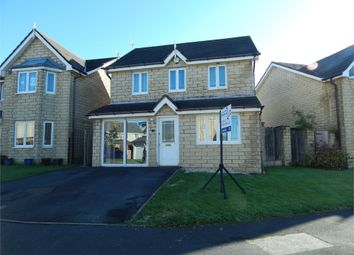 Thumbnail 3 bed detached house for sale in Hartley Drive, Nelson, Lancashire