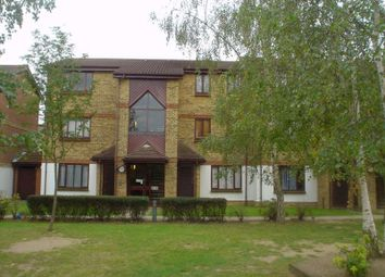 Thumbnail 1 bed flat to rent in Alliance Close, Wembley, Middx, Greater London