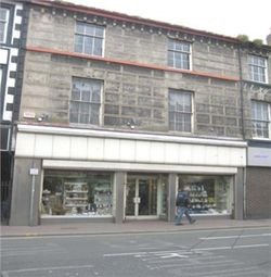 Thumbnail Retail premises for sale in 4 Wellington Road, Rhyl, Denbighshire