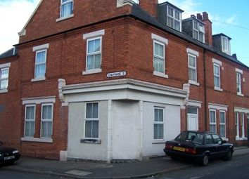 Thumbnail 1 bed duplex to rent in Sandon Street, New Basford, Nottingham