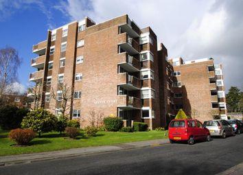 Thumbnail 2 bed flat to rent in Talbot Close, Southampton