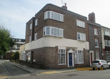 1 bed flat to rent in St. Thomas's Street, Portsmouth PO1