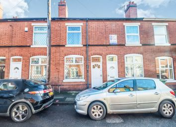 Thumbnail 3 bed terraced house for sale in Florence Street, Walsall